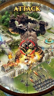 Clash of Queens 1.6.18 APK