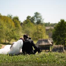 Wedding photographer Yuriy Palibroda (Palibroda). Photo of 01.02.2017