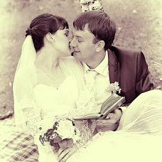 Wedding photographer Dmitriy Chaykovskiy (Chaikovsky). Photo of 21.02.2013