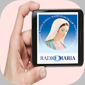 Radio Maria World Live Stream