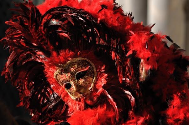 The Mask di m@rcogeng