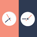 Chess Timer - Play chess with stylish Game Clock icon