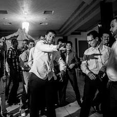 Wedding photographer Jorge Monoscopio (jorgemonoscopio). Photo of 13.02.2018