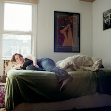 Photo: title:Emma Hollander, Boston, Massachusetts date: 2010 relationship: family, little sister years known: 25-30