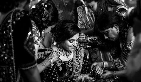Wedding photographer Surat (THETAJSTUDIO). Photo of 25.05.2018
