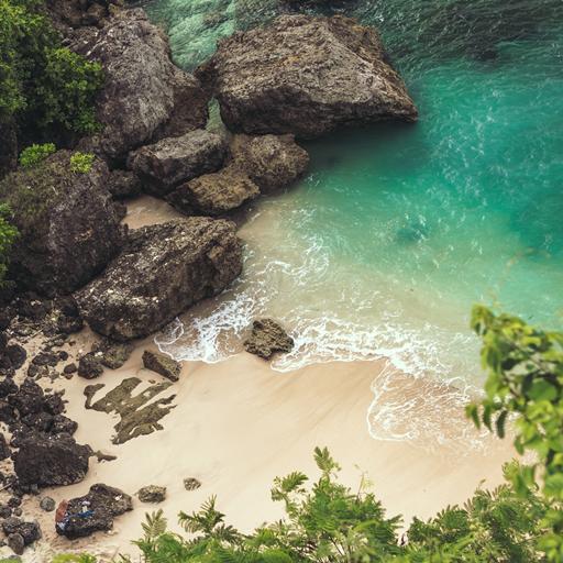 App Insights Bali Beach Wallpaper Apptopia