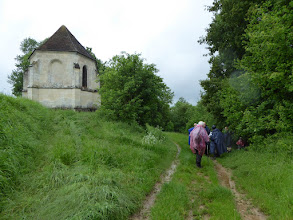 Photo: Chapelle St Anobert (commune de Morienval)