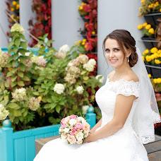 Wedding photographer Anton Karyuk (karyuk). Photo of 17.11.2018