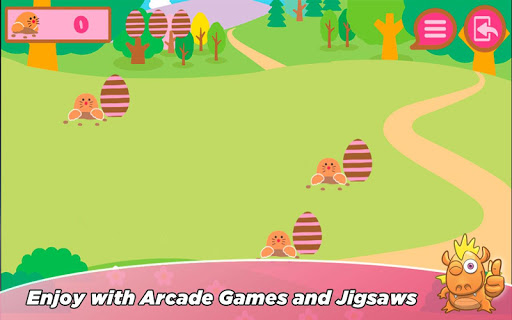 Hello Kitty All Games for kids 6.0 screenshots 5