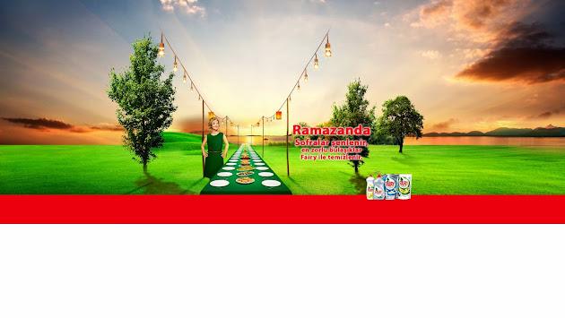 Fairy Türkiye GooglePlus  Marka Hayran Sayfası