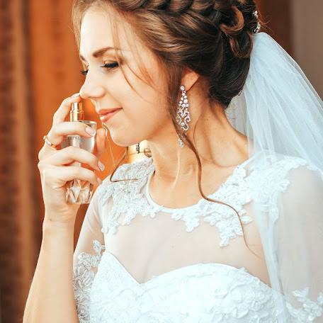Wedding photographer Nadezhda Radzik (Nadja1983ua). Photo of 17.12.2017