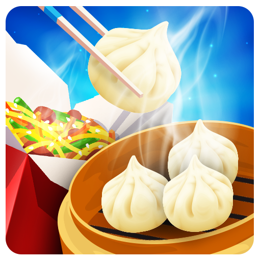 Chinese Recipes - Cooking Food Games