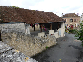 Photo: Château-Landon (77)
