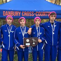 Danbury High School Track & Field Statistics