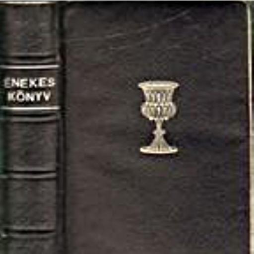 Magyar Református Énekeskönyv