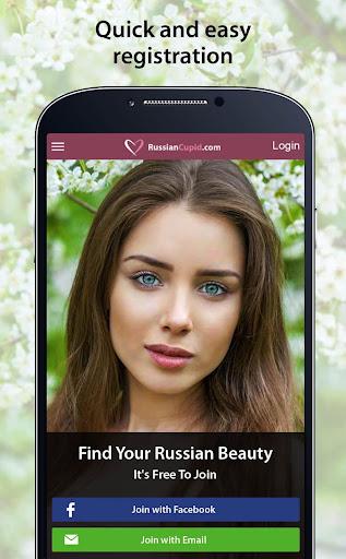 RussianCupid - Russian Dating App Apk 1