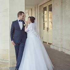 Wedding photographer Aleksey Filimoshin (Summersun). Photo of 02.11.2017