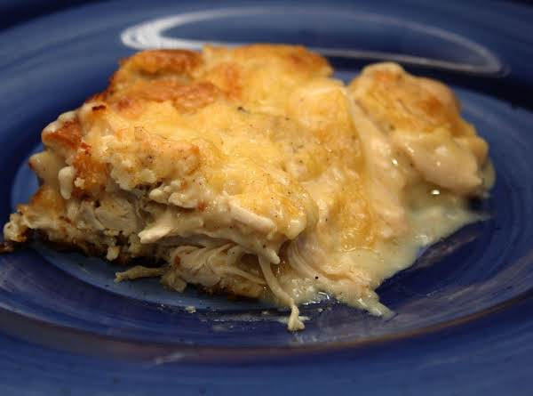 Chicken And Dumplings Casserole Recipe