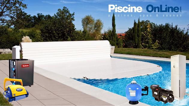 piscines online google