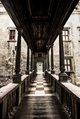 Castello del Buonconsiglio di LaMony