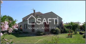 villa à Prunelli-di-Fiumorbo (2B)