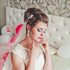 Wedding photographer Irina Yudova (irinaaa). Photo of 03.03.2017