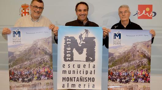 Nueva temporada para la EMD de Montañismo