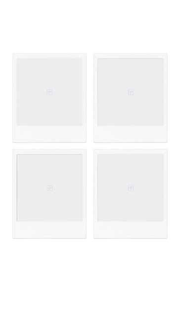 4 Square Frames 01 - Facebook Story Template