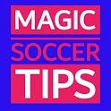 MAGIC SOCCER TIPS icon