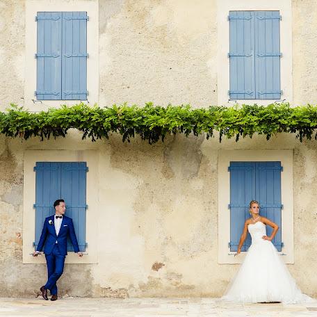 Wedding photographer Sofiane Bensizerara (bensizerara). Photo of 01.10.2017