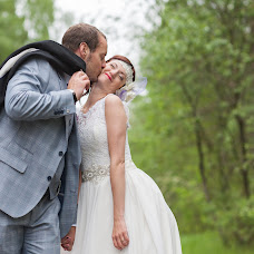 Φωτογράφος γάμων Romuald Ignatev (IGNATJEV). Φωτογραφία: 24.01.2015