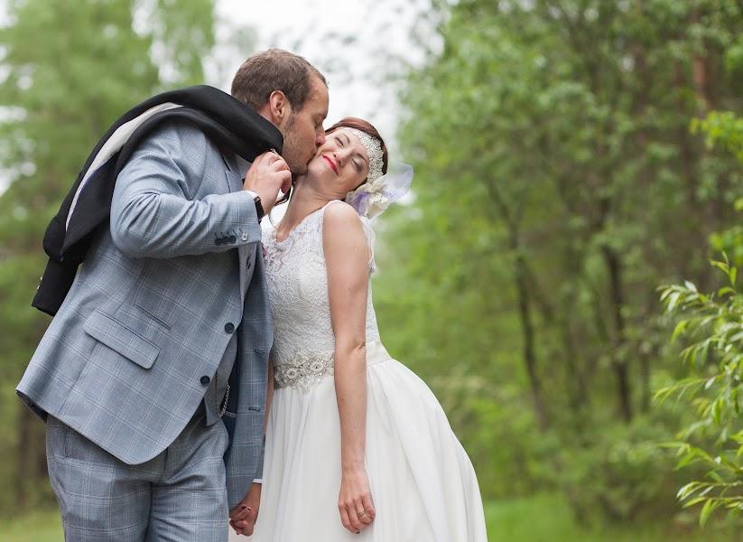 Свадебный фотограф Ромуальд Игнатьев (IGNATJEV). Фотография от 24.01.2015