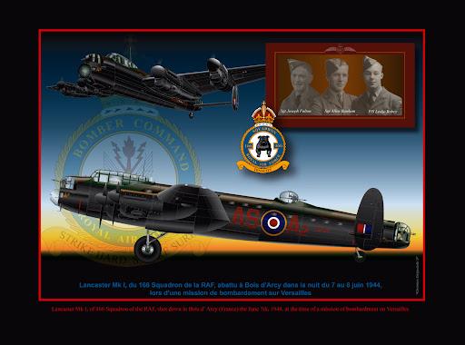 Lancaster LM 126