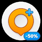 OsmAnd+ Maps and Navigation