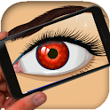 Eyes Color & Style Changer icon