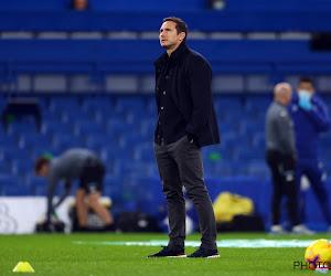 Frank Lampard, futur sélectionneur ?