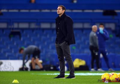 """Frank Lampard ne pense pas à son avenir à Chelsea : """"Je n'écoute pas les rumeurs"""""""