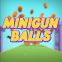 Minigun Balls icon