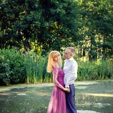 Wedding photographer Elvi Velpler (elvikene). Photo of 09.09.2017