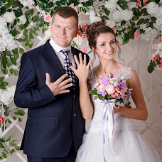 Wedding photographer Yuliya Rasanec (RaArt). Photo of 15.12.2017