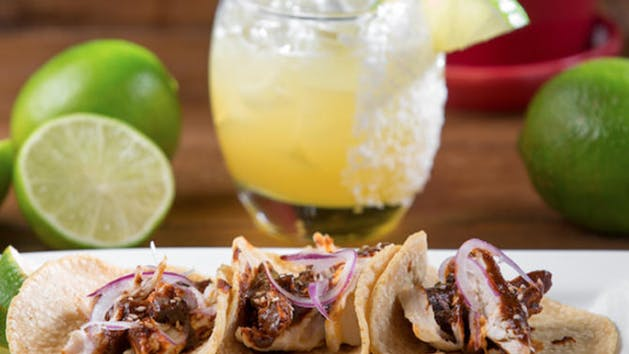 Wisconsin Dells Margarita Taco Loco Fiesta Tour and Tequila Tours around Illinois