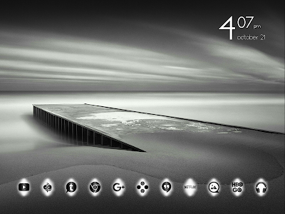 Blur W - Icon Pack v1.5