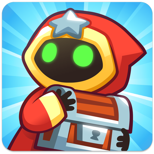 Summoner's Greed: Idle TD Endless Waves APK Cracked Download