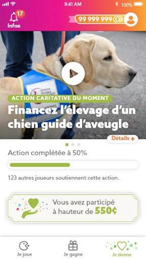 YooDooGood android2mod screenshots 4