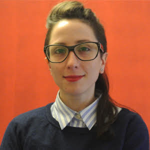 Alejandra Arenas