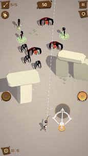 Last Arrows MOD (Unlocked All Skills) 3