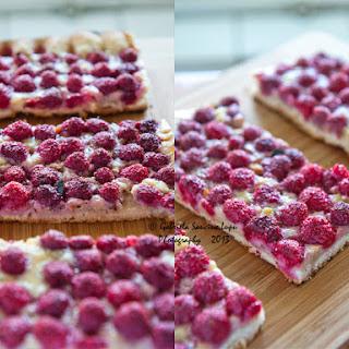 Raspberry Vanilla Tart Recipes