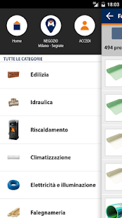 Bricoman Italia- screenshot thumbnail