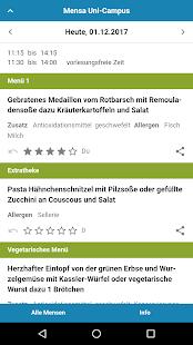 Mensa Koblenz/Landau - náhled