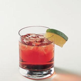 Cape Codder Recipe